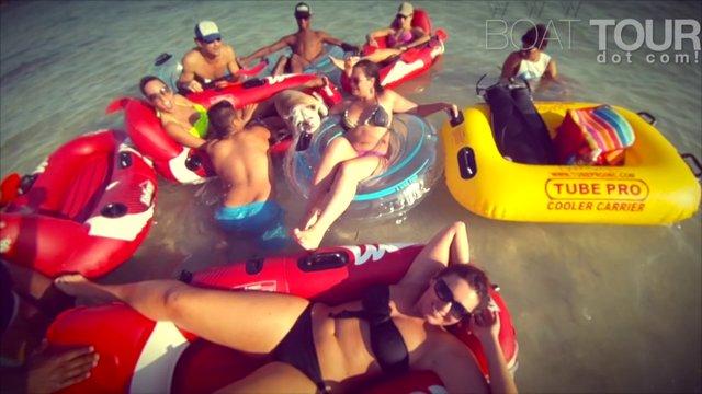 Boat Tours, a Miami Small Business Venture